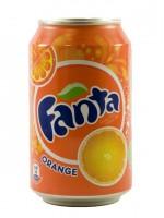 Fanta (33 cl.)